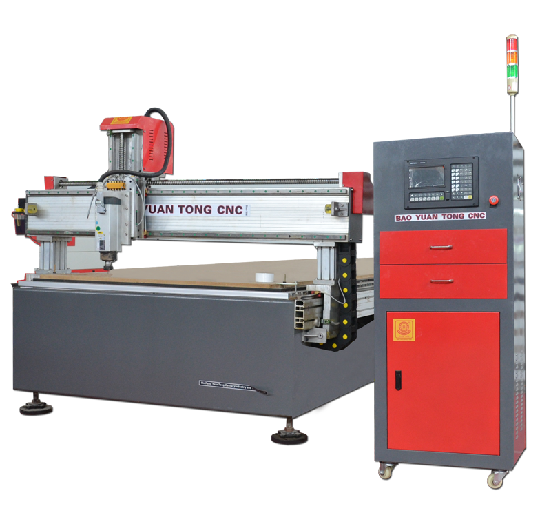 BMG1325-A CNC Router