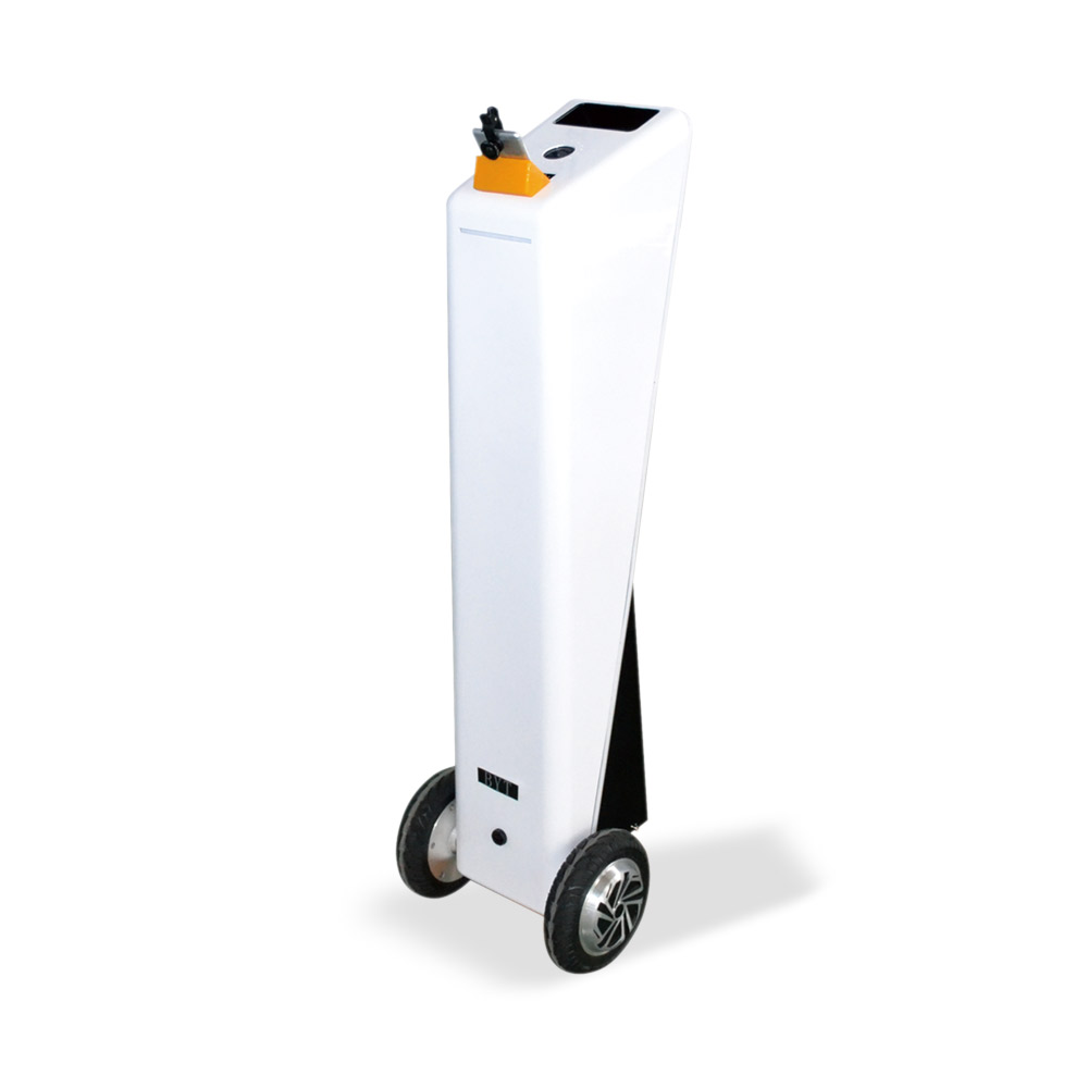 Inspection Remote control visiting telepresence Robot for home personal business