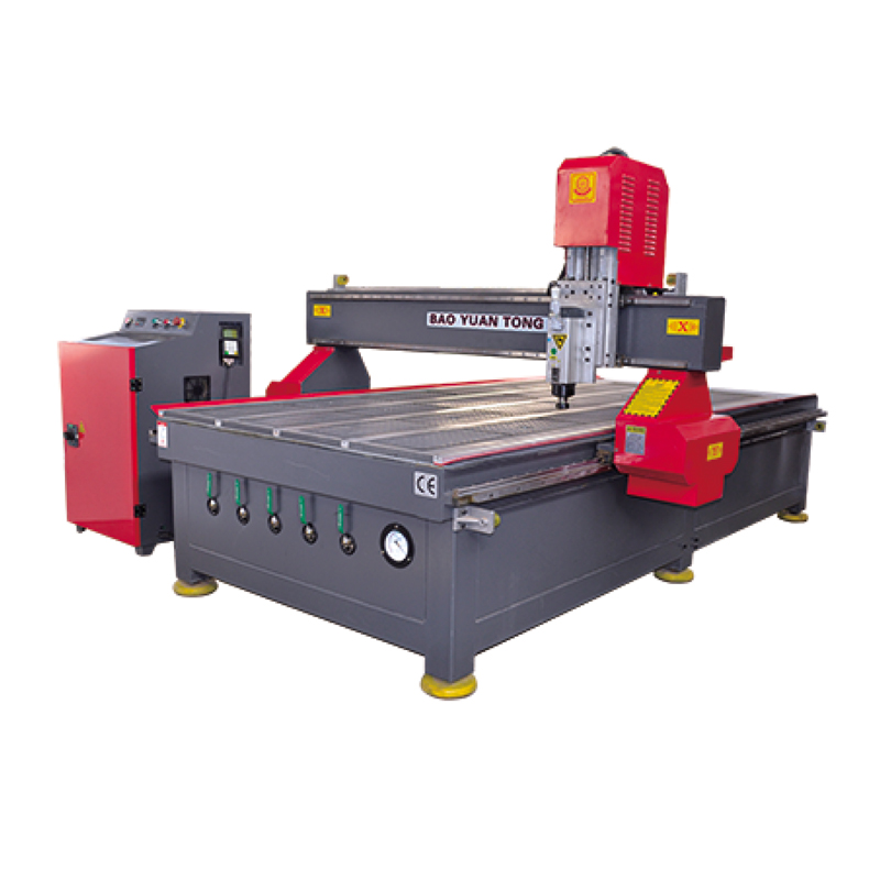 BMG1325-B CNC Router