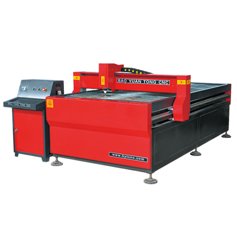BDL series CNC Plasma Cutting Machine