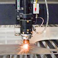 Analysis of Laser Cutting Machine