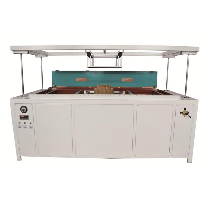 BXY-Q Series  Vacuum Forming Machine With Auxiliary Press Function