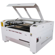 Introduction of laser machine