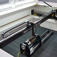 Cautions and Maintenance of laser engraving machine