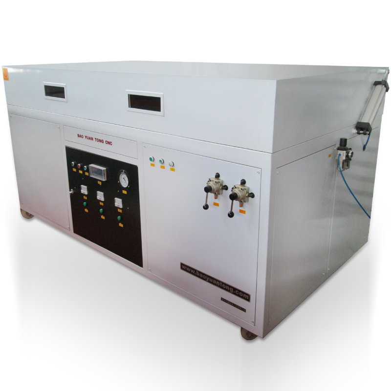 Deepness Vacuum Forming Machine