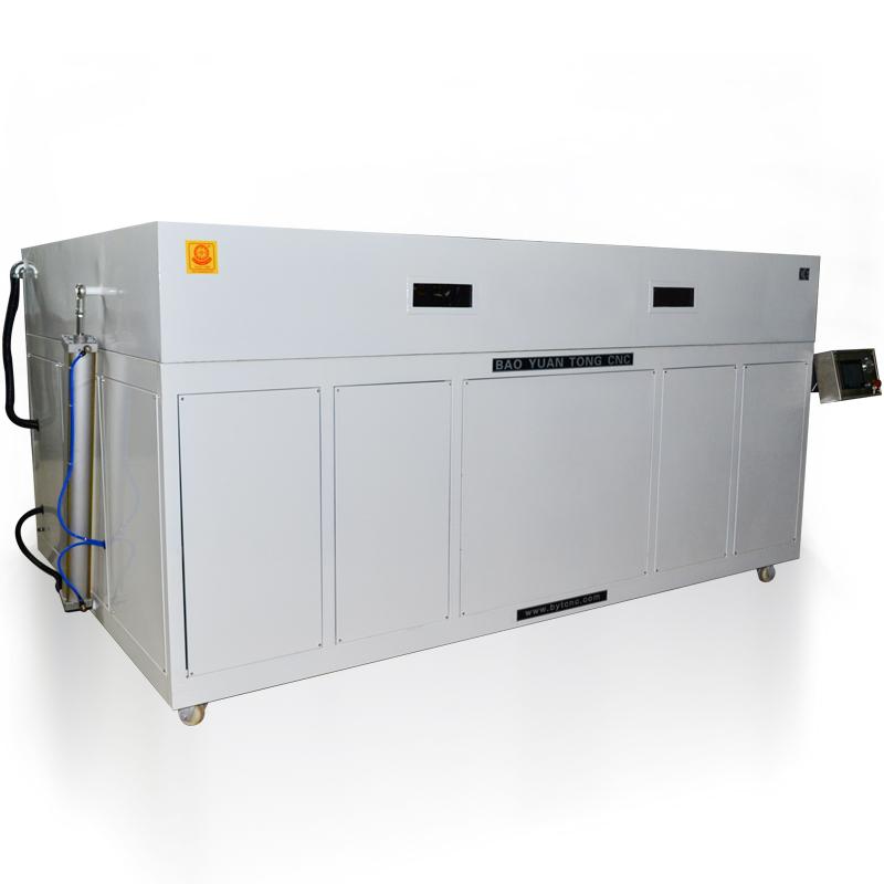 BSX-2030 Plastic Vacuum Forming