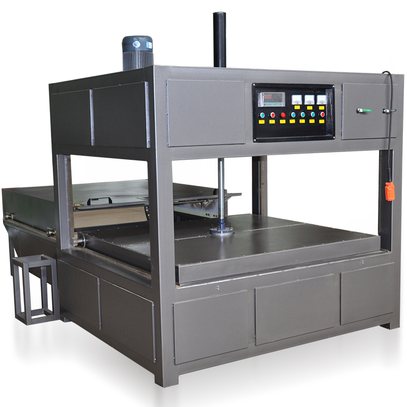BXY-1500 Vacuum Press Froming