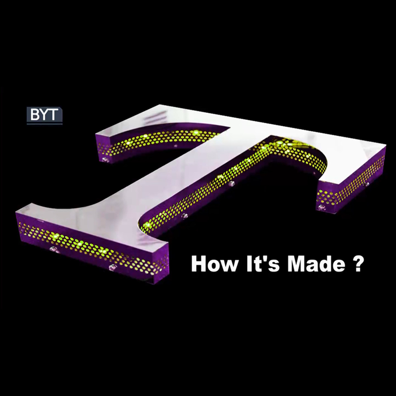 How to made it ?