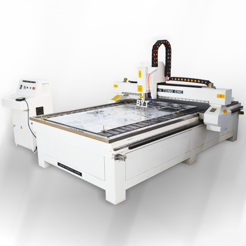Metal and Nonmetal CNC router