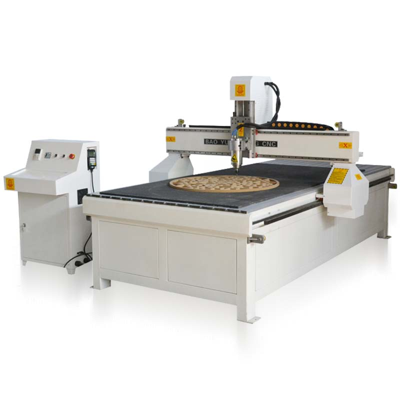 BMG-1325 CNC router