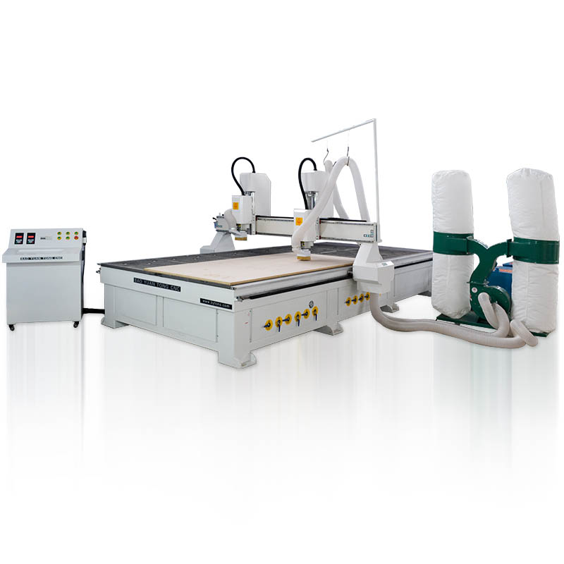 BMG-2040 CNC router