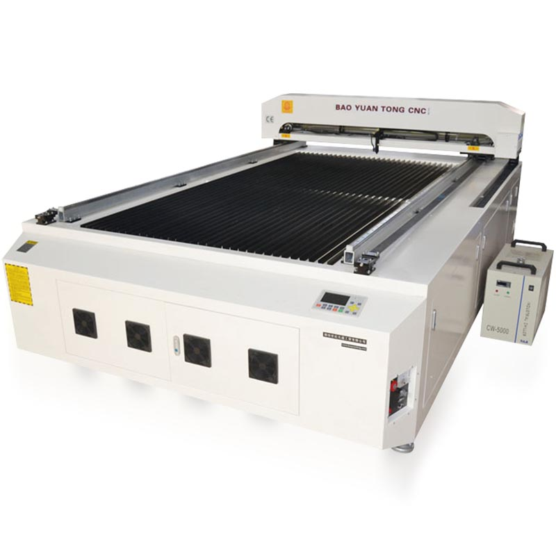 4*8 Feet Laser cutting machine